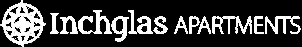 Inchglas Apartments - web logo footer